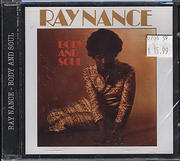 Ray Nance CD
