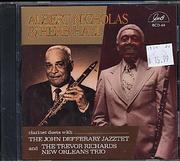 Albert Nicholas & Herb Hall CD