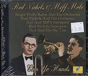 Red Nichols & Miff Mole CD