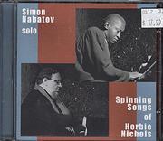 Simon Nabatov CD