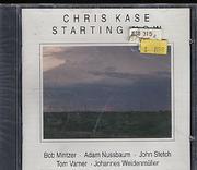 Chris Kase CD