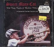 Sweet Mary Cat CD