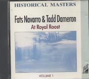 Fats Navarro / Tadd Dameron CD