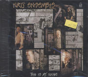 NRG Ensemble CD