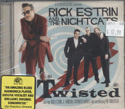 Rick Estrin and the Nightcats CD