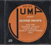 George Van Eps / Eddie Miller / Stanley Wrightsman CD