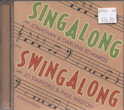 Singalong & Swingalong CD