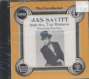 Jan Savitt And His Top Hatters CD