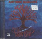 Antonio Sanchez CD