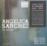 Angelica Sanchez CD