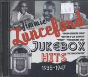 Jimmie Lunceford CD