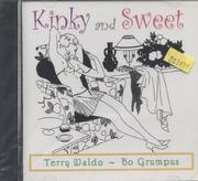 Terry Waldo and Bo Grumpus CD