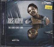 Rose Murphy CD