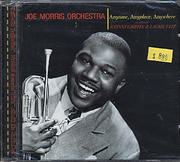 Joe Morris Orchestra CD