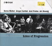 Soren Moller CD