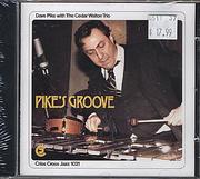 Dave Pike with The Cedar Walton Trio CD