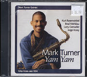 Mark Turner CD