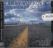 Larry Vuckovich / Jon Hendricks CD