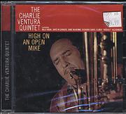 The Charlie Ventura Quintet CD