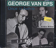 George Van Eps CD