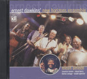 Ernest Dawkins' New Horizons Ensemble CD