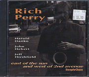 Rich Perry CD