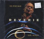 Ivo Perelman / Karl Berger CD