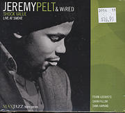 Jeremy Pelt & Wired CD