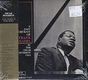 The Oscar Peterson Trio CD