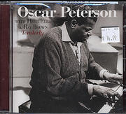 Oscar Peterson Trio CD