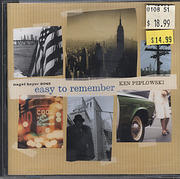 Ken Peplowski CD