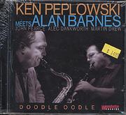 Ken Peplowski / Alan Barnes CD