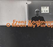 Franz Koglmann CD