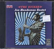Joe Henderson Sextet CD