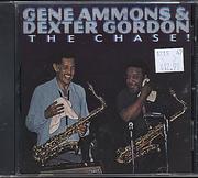 Gene Ammons & Dexter Gordon CD
