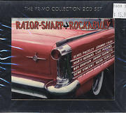 Razor-Sharp Rockabilly CD