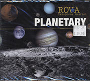 Rova Saxophone Quartet CD