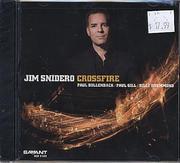 Jim Snidero CD