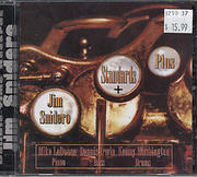 Jim Snidero CD