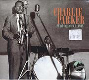 Charlie Parker CD