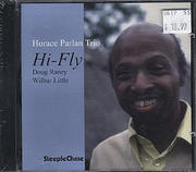 Horace Parlan Trio CD