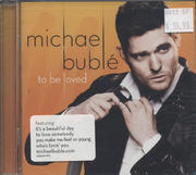 Michael Buble CD