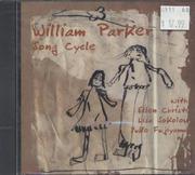 William Parker CD