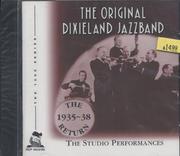The Original Dixieland Jazz Band CD