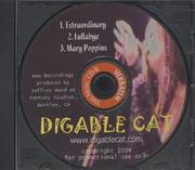Digable Cat CD