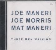 Joe Maneri CD
