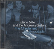 Glenn Miller and the Andrews Sisters CD