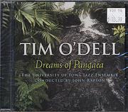Tim O'Dell CD