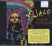 Jaco: Original Soundtrack CD