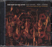 Bob Mintzer Big Band CD